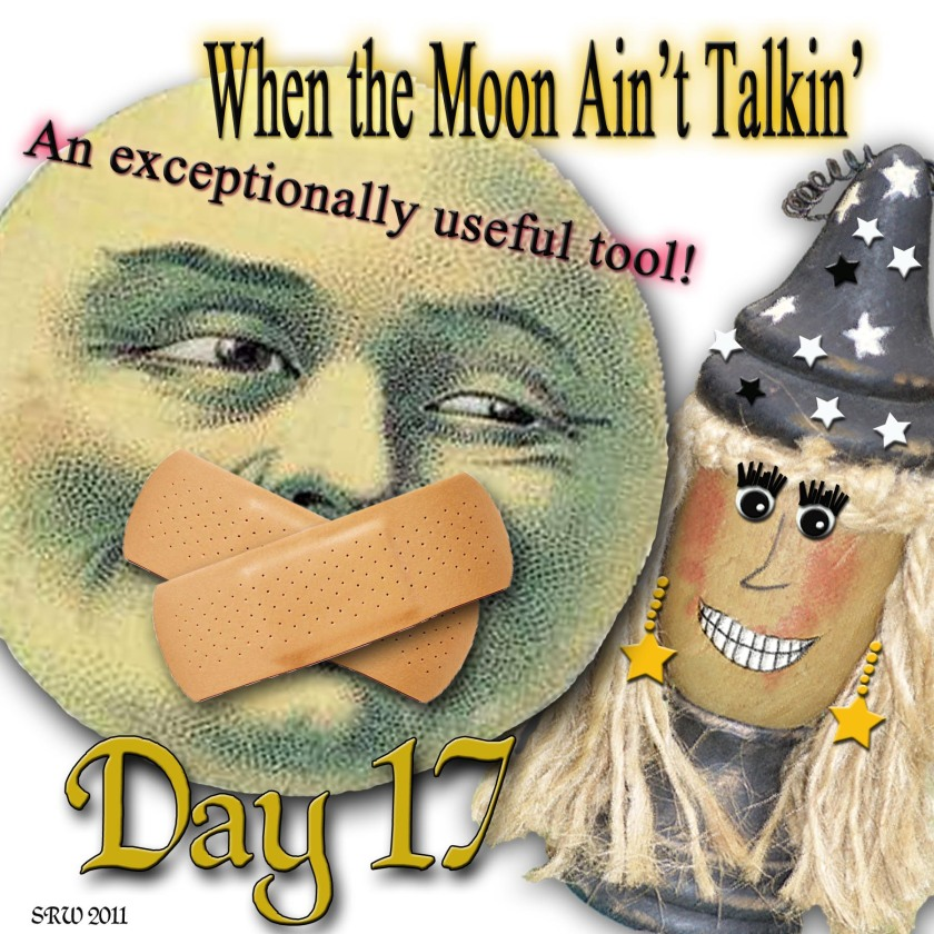 Day 17 of the Great Release Challenge