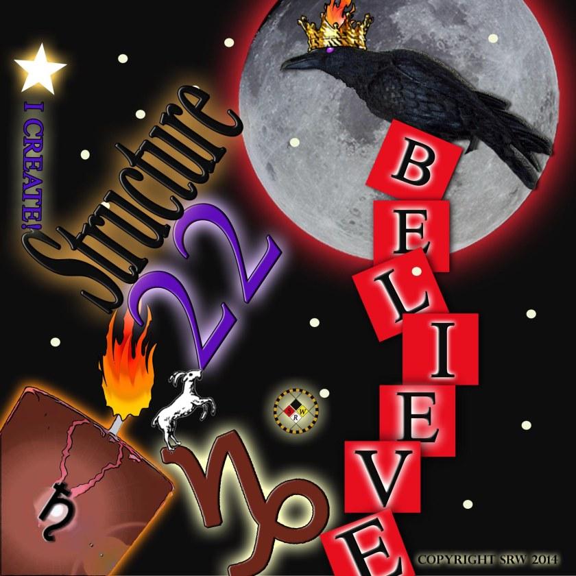 Silver RavenWolf