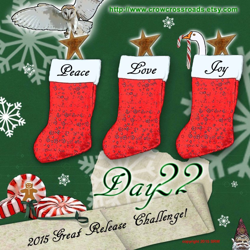 Silver RavenWolf – Day 22 – Tuesday – 22 December — Great ...
