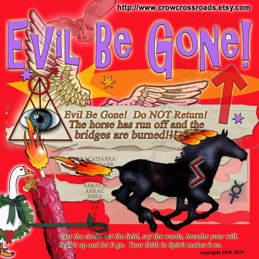EvilBeGoneRelease