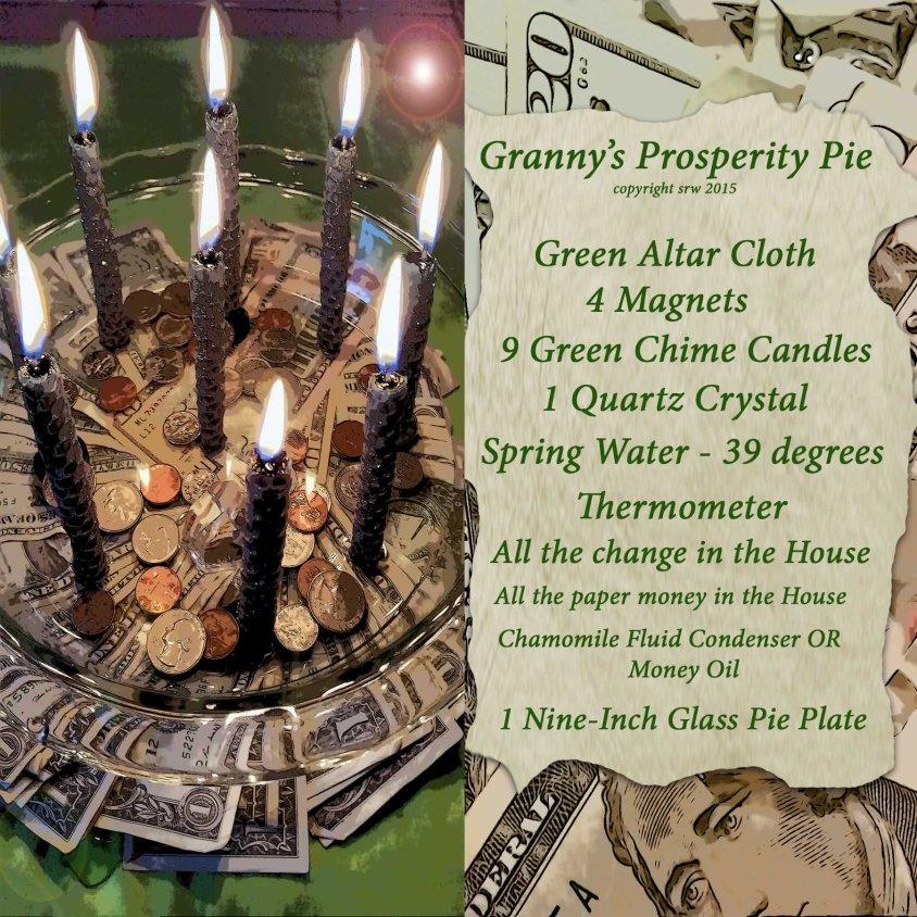 grannysprosperitypie