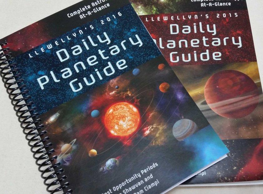 llewellynplanetaryguide