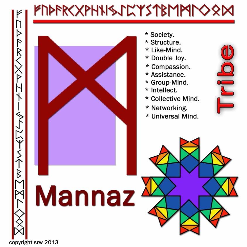 Mannaz