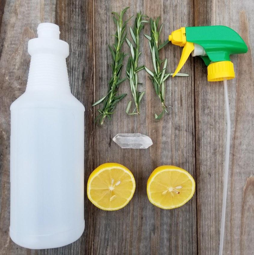 lemoncleanser