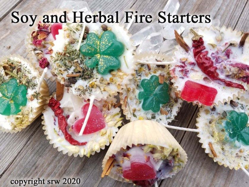 firestarters